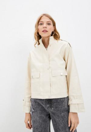 Куртка кожаная Fadjo
